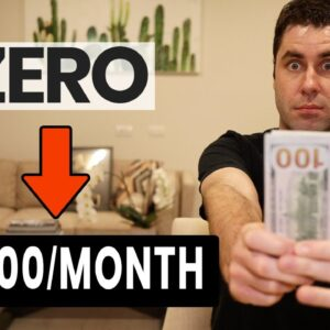 Zero To $8k Per Month With Affiliate Marketing & Facebook (Step By Step Blueprint 2020)
