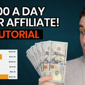 Affiliate Marketing: Make $100+ Per Day From ClickFunnels In 2020 (BEST WAY)
