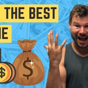 Affiliate Marketing for Beginners 2021 - How to Find the Best Niche for Affiliate Marketing