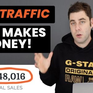 6 BEST Ways To Get Website Traffic For FREE & Grow Your Website!