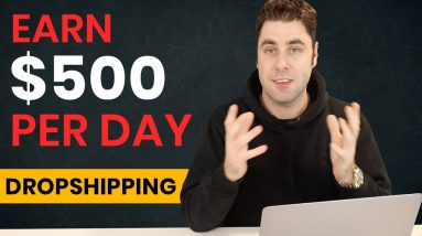 The FASTEST To Make Money With Dropshipping Tutorial For Beginners! (2019)