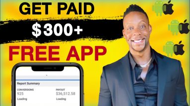 Free App Pays PayPal Money (iOS & Android) | Make Money Online 2021 | Make Money Online