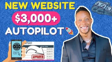Make Money Online Fast With This NEW Website | Make Money Online | Earn Money Online