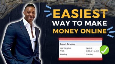 Latest & Easiest Ways To Make Money Online In 2021 | Make Money Online | Earn Money Online