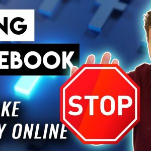 Facebook Shutdown Outage  - Why You Should Not Rely On Facebook Traffic to Make Money Online