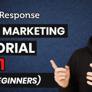 Email Marketing Tutorial Step by Step For Beginners: GetResponse Review 2021