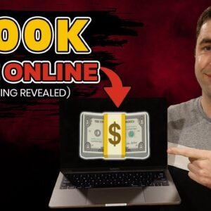 [Case Study] 0-$240k With Affiliate Marketing & My SECRET Traffic!