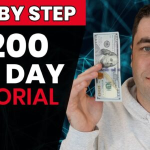 Dropshipping Tutorial: $200 A Day For Beginners For FREE In 2020! (Step by Step)