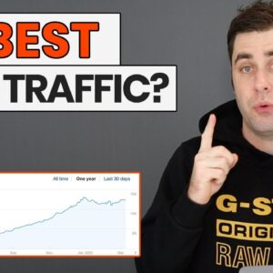 This FREE Traffic Is The Best For Affiliate Marketing (Should You Use It?)
