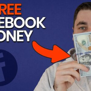 How To Make Money With Facebook For 100% FREE (Beginners 2020)
