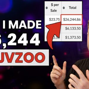 JVZoo Affiliate Marketing Tutorial: Make Money With JVZoo In 2020 (Beginner Guide)