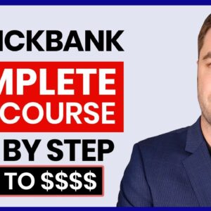 FREE Clickbank Affiliate Marketing Course | Complete A-Z Blueprint For Beginners 2021