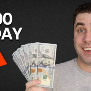 This Is How I Made $700 Today | Best Make Money Online Idea Right Now?