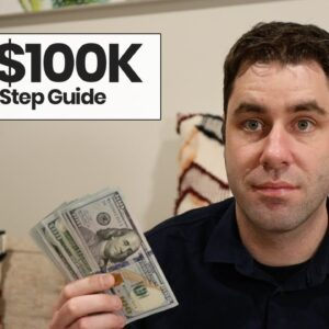 Zero To $100k With Affiliate Marketing & This Blueprint (Step By Step 2021)