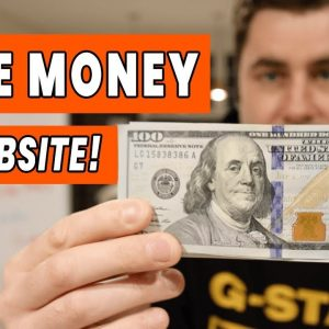 How To Make Money Online With NO Website And NO Money! ($100 a Day Worldwide)