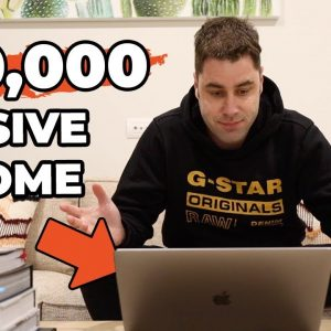 4 Passive Income Ideas For 2020 (How I Made $70,000 In Last 30 Days)