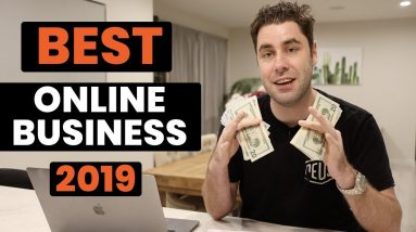Best Online Business To Start In 2020 For Beginners!
