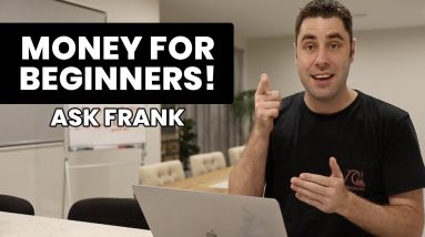 BEST Way To Make Money Online For Beginners? | Ask Frank Ep 1