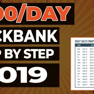 Clickbank For Beginners: Make $100+ Per Day From Clickbank [FREE WAY]