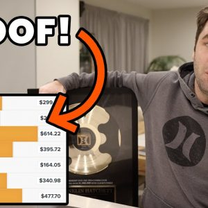 How To Make $100+ A Day Online! (PROOF)