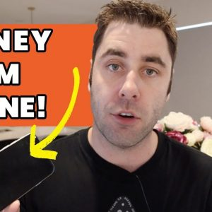How To Run Your Online Business From A Phone!