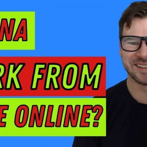 How to Start an Online Business and Work From Home