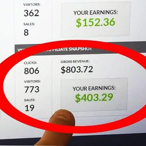 Earn $403.29/Day Setting Up This WEIRD CRAZY Make Money Online Trick (Make Money Online 2021)
