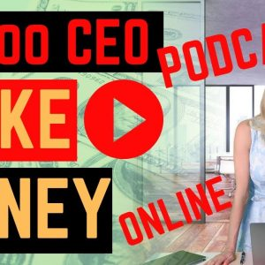 Laura Casselman JVzoo Podcast - How to Make Money Online with JVzoo