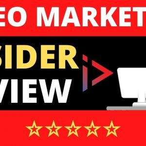Video Marketing Insider Review 👍 Best Way to Learn Video Marketing 5/5⭐⭐⭐⭐⭐