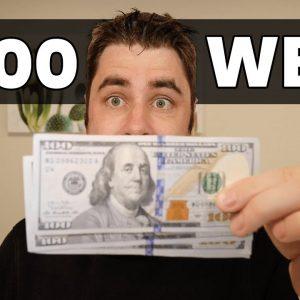 Make $500 PER WEEK With NO Website OR Money! (Make Money Online In 2020)