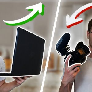 Mistakes YouTubers are Still Making - 5 things to ask yourself