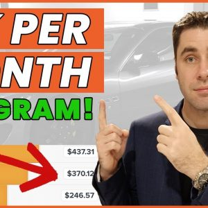 BEST Program To Make Money Online With As A Beginner To Affiliate Marketing!