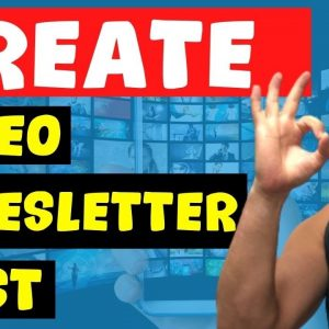 How to Create Video Sales Letter with Vidnami Online Video Creation Software - Vidnami Demo Tutorial