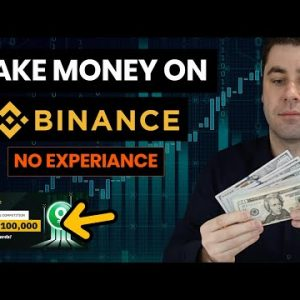 How To Make Money On Binance In 2021 Tutorial! (Best 10 Minute Quick Guide)