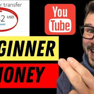 How To Make Money As Beginner Affiliate with YouTube Videos in 2021 (Step By Step Guide)