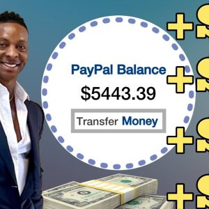 Earn $10 Every Minute With New Website | Make Money Online 2021