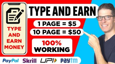 Earn Money Online | Work From Home | Online Jobs At Home | How To Earn Money