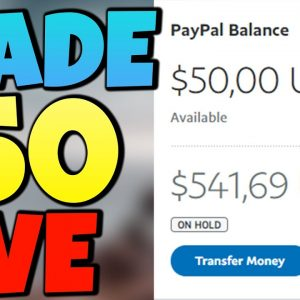 I Made $50 In 5 Minutes LIVE 🔴 For You (Repeat This Forever)