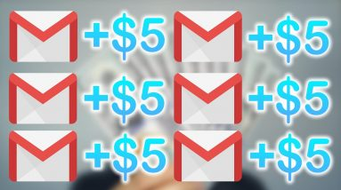 Get $5,139.70+ Collecting Emails ($5 PER Email + PROOF!) | Make Money Online For Beginners 2021