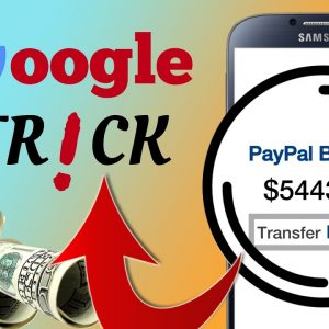 Earn Up To $5443.39 A Day Online Using Google For FREE | Make Money Online 2021