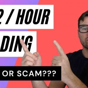 Can You Really Earn $512 Per Hour Reading - Make Money with Voiceovers (STEP BY STEP TUTORIAL)
