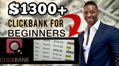 Complete ClickBank Tutorial For Beginners   ClickBank For Beginners   Make Money Online 2021