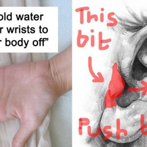 BODY HACKS YOU DIDN'T KNOW ABOUT