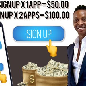 Get Paid $50 Every Time You SIGN UP On This Website For FREE | Make Money Online 2021