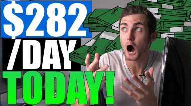 Make Money With YouTube Shorts TODAY (0 Subscribers & 0 Videos Needed) | $282 Per Day!