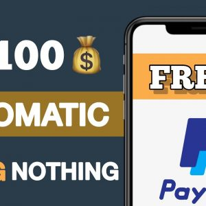 FREE Website To Earn $100 Per Day Doing Nothing | Make Money Online 2021