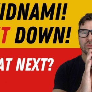 Vidnami Shut Down - What Is Going On with Vidnami Being Sold to GoDaddy (Any Alternative?)