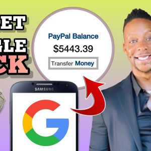 Earn $5000+ With This New GOOGLE Hack   Make Money Online Using Google   Make Money Online