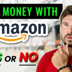 Should You Use Amazon Affiliate Program to Make Money Online? [Pros & Cons Explained!]