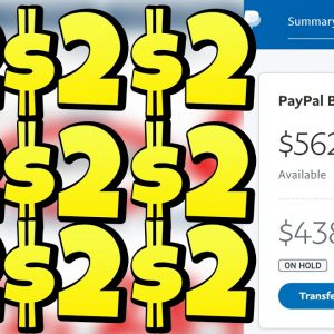 Earn $2.00 Per 53 Seconds (Free PayPal Money Tricks 2021)